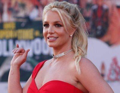 El padre de Britney Spears renuncia a la tutela legal de la cantante