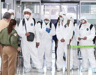 China señala a España como uno de los países en los que surgió el coronavirus