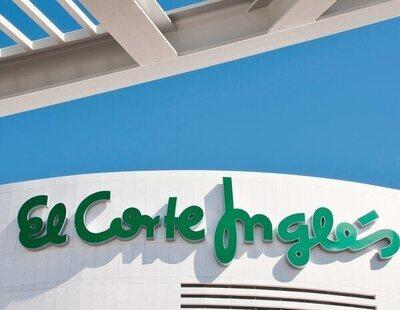 El Corte Inglés cierra definitivamente 52 tiendas de esta popular firma