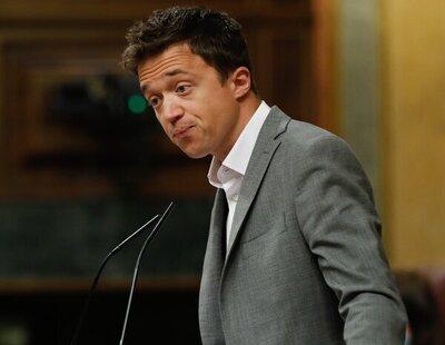 Íñigo Errejón, a juicio por delito leve por una presunta agresión