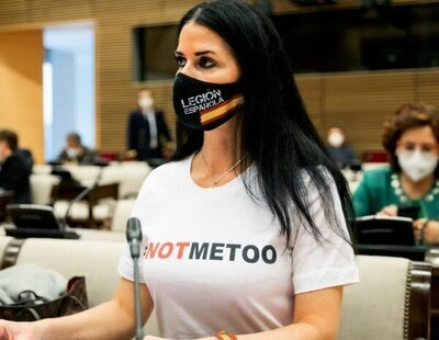 """VOX considera """"discriminatorio"""" preocupase por las mujeres de Afganistán"""