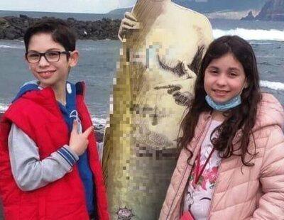El padre de Kristian y Amantia, los niños desaparecidos en Tenerife, amenazó a la madre con matarlos