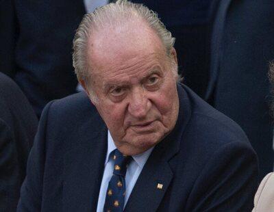 Juan Carlos I costeó los gastos de sus viajes y los lujos de sus amantes a través de Patrimonio Nacional