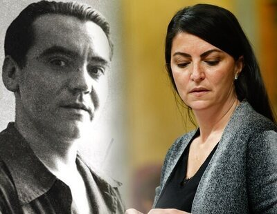 "Macarena Olona ensucia la memoria de García Lorca asegurando que ""hoy votaría a VOX"""