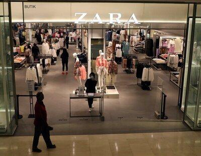 Zara lanza numerosas ofertas de empleo por toda España: así puedes enviar el currículum