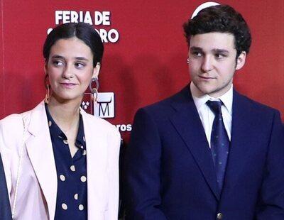 Froilán y Victoria Federica, multados en Marbella con apenas 20 minutos de diferencia