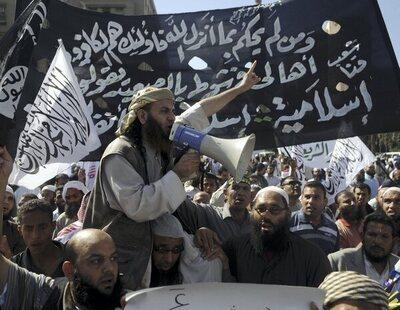 La lista de países que aplican la sharia en su territorio, además del Afganistán de los talibanes