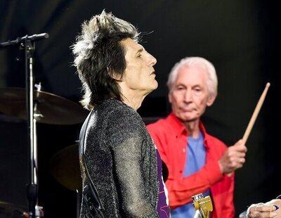 Muere Charlie Watts, de los Rolling Stones, a los 80 años