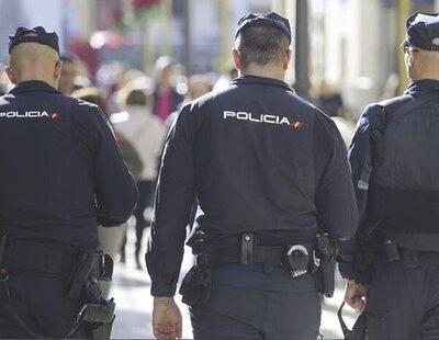 La Policía Nacional detiene en Vizcaya a un empresario por explotar a sus trabajadores con jornadas de 26 horas