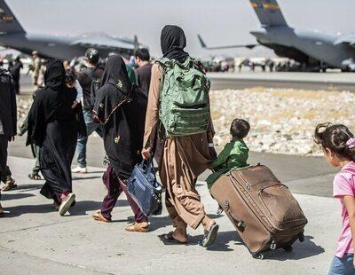 Dos explosiones en el exterior del aeropuerto de Kabul dejan al menos 95 muertos