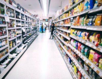 Detenido por contaminar con una jeringuilla comida en un supermercado