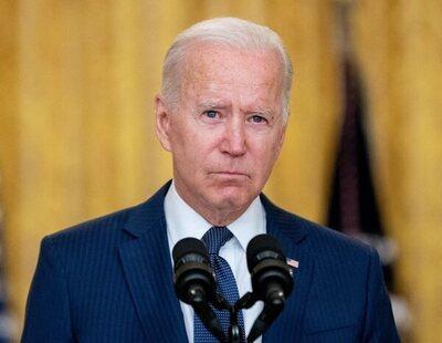 """Biden advierte sobre otro posible atentado en Kabul, una posibilidad """"altamente probable"""""""