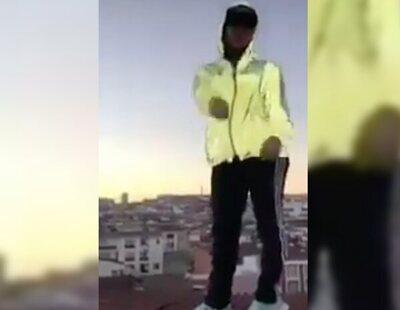 Muere la popular tiktoker Kubra Dogan a los 23 años al caer de un edificio mientras grababa un vídeo en una azotea