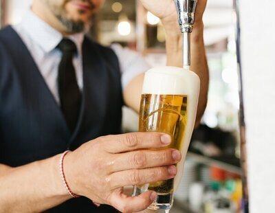 Un hombre gana 5,5 millones de dólares tras demandar al bar al que acusa de haberle emborrachado