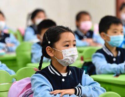 China prohíbe los exámenes a niños de 6 y 7 años y limita los deberes