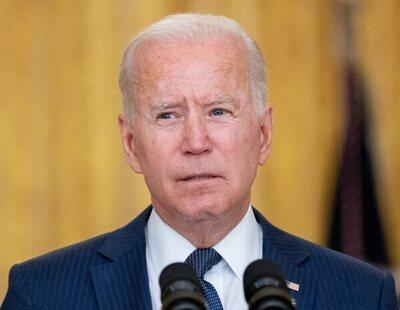"""Un intérprete afgano que rescató a Biden hace 13 años: """"Sálvenos a mí y a mi familia"""""""