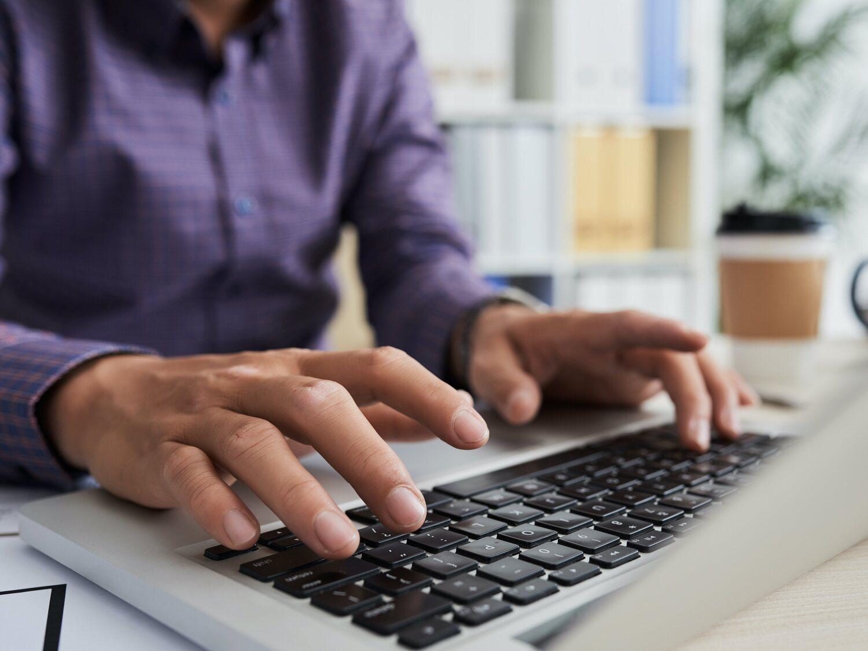Así puedes solicitar online el certificado de antecedentes penales