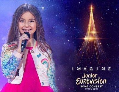 Confirmados los 19 países que competirán en Eurovisión Junior 2021 en París
