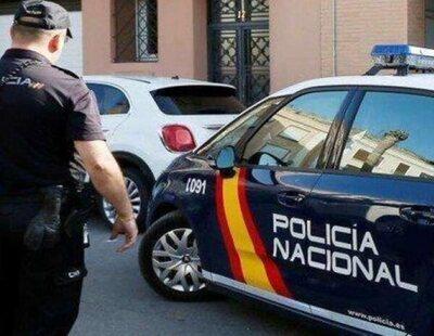 Un grupo arranca los dientes a una mujer durante una salvaje paliza en un atraco en pleno centro de Madrid