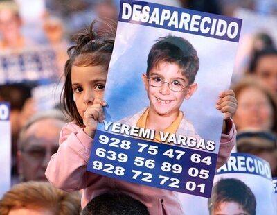 El juzgado ordena la reapertura del Caso Yéremi Vargas