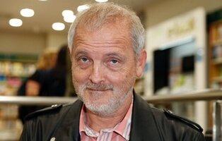 Muere el actor Jordi Rebellón a los 64 años tras sufrir un ictus