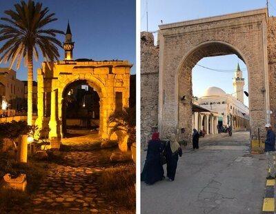 6 hermosos lugares (y rutas) del Norte de África que nadie te recomendaría visitar