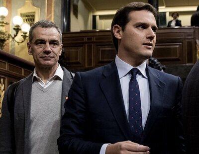 Albert Rivera recluta a Toni Cantó para que dé clases de liderazgo político