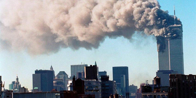 Imagen del documental '11S: El día que cambió el mundo'