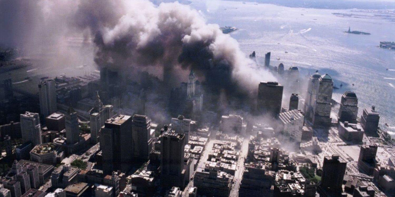 Imagen del documental '11-S: Testigos de la tragedia'