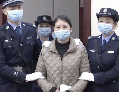Condenada a muerte Lao, la maestra china que ejerció como asesina en serie y estuvo fugada 20 años