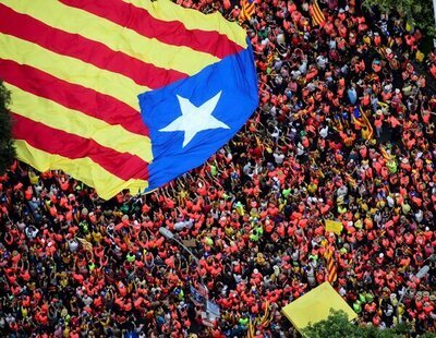 Diada de Catalunya: Todo lo que debes saber sobre su origen y significado