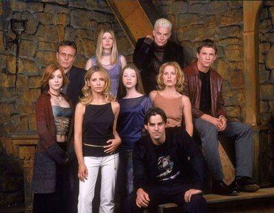 ¿Qué fue de los protagonistas de 'Buffy, cazavampiros'?