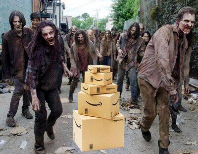 Amazon tiene una cláusula en el contrato por si hay un apocalipsis zombie en el mundo