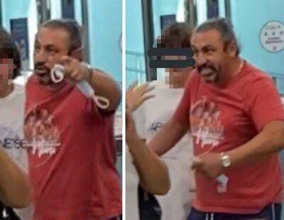"""Denuncian una brutal agresión verbal homófoba en el Metro de Madrid: """"Dijo que nos iba a matar"""""""