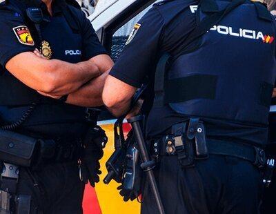Dejan en libertad a una mujer de 70 años que hurtó una maleta con 22.700 euros en Valencia