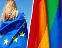 La Eurocámara exige que las parejas homosexuales sean reconocidas en toda la UE sin el apoyo del PP de Casado