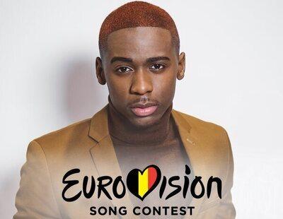Bélgica vuelve a confiar en 'La Voz' y confirma a Jérémie Makiese para Eurovisión 2022