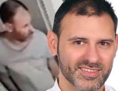 El padre que mató a su hijo en Barcelona se ahorcó la misma noche en la que cometió el crimen