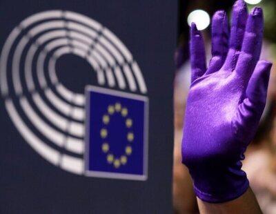 El Parlamento Europeo vota que la violencia de género sea delito en toda la UE: el PP de Casado se abstiene