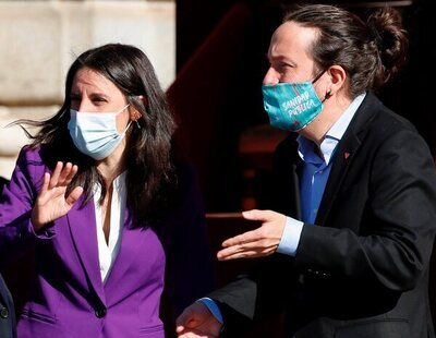Pablo Iglesias e Irene Montero piden un año y medio de cárcel para el hombre que les coaccionó frente a su casa