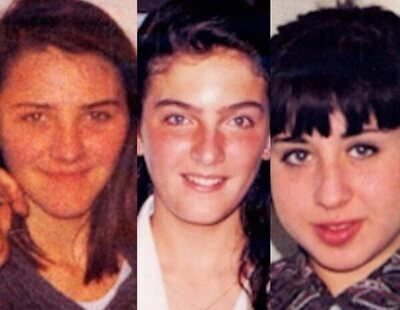 Novedades en el caso Alcàsser: piden analizar 11 pelos hallados en los cuerpos de las niñas