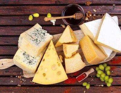 Alerta alimentaria: retiran este popular queso del supermercado contaminado con listeria