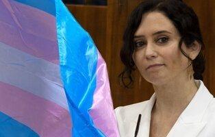 Madrid abandona a las personas trans con esperas de más de seis años para cambios de sexo