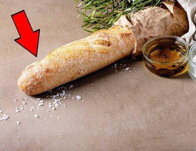 El último debate que divide a las redes: ¿Cómo se llama el extremo crujiente del pan?
