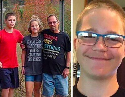 Un adolescente asesina a toda su familia, sube las fotos de los cuerpos a internet y después se suicida