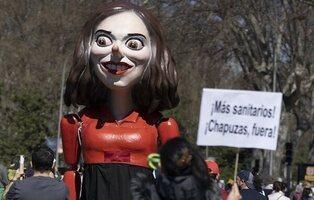 Bares y discotecas sí, pero sanidad no: Madrid olvida la Atención Primaria en su vuelta a la normalidad