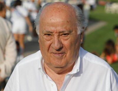 Amancio Ortega matriculó su yate de 95 millones de euros en Malta para pagar menos impuestos