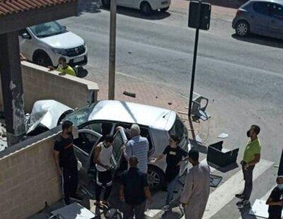 La Audiencia Nacional investiga como atentado yihadista el atropello en múltiple de Murcia