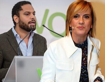 """El líder de VOX en Cataluña dice que """"no reconoce al colectivo LGTBI"""" y Gemma Nierga le retrata"""