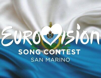 San Marino monta su Sanremo casero para Eurovisión 2022: Así es 'Una voce por San Marino'